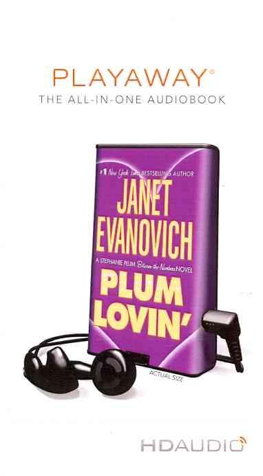 Plum Lovin': Library Edition (Pre-recorded digital audio player)