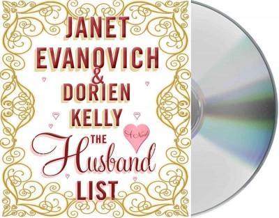 The Husband List (CD-Audio)