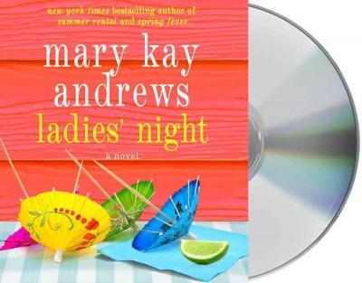 Ladies' Night (CD-Audio)