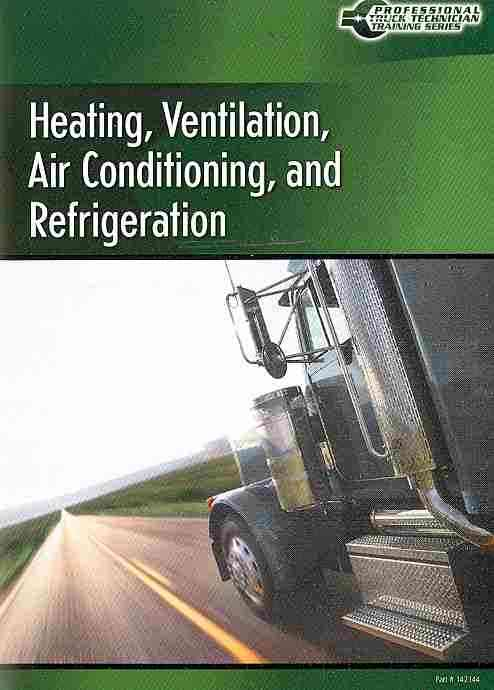 Heating, Ventilation, Air Conditioning and Refrigeration (CD-ROM)