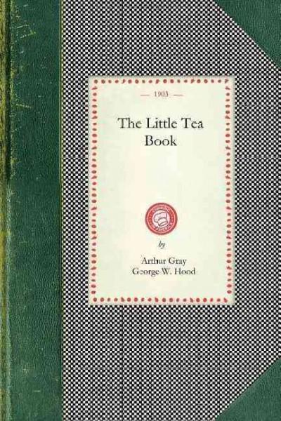 The Little Tea Book (Paperback)