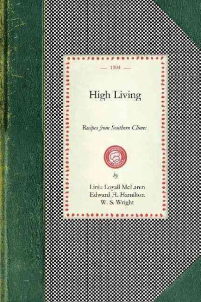 High Living (Paperback)