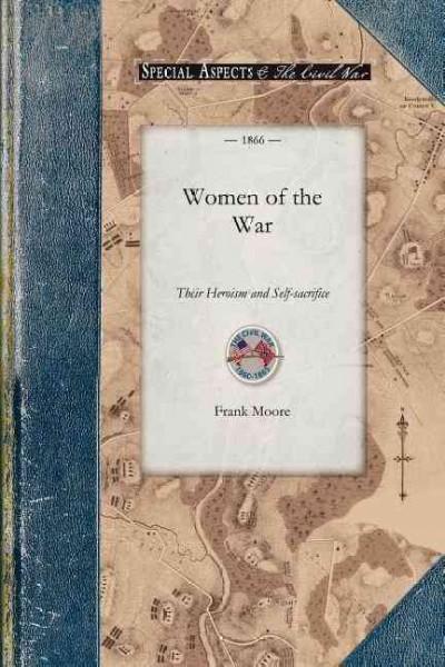 Women of the War (Paperback)
