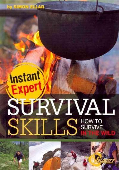 Survival Skills (Hardcover)