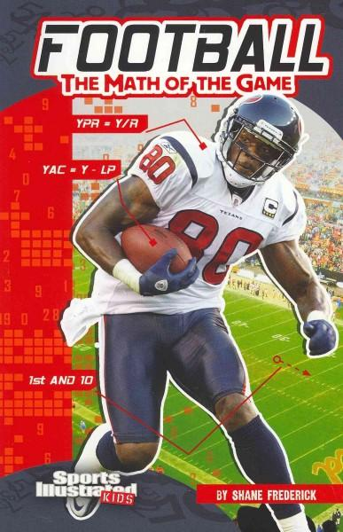 Football: The Math of the Game (Paperback)