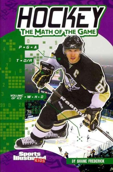 Hockey: The Math of the Game (Paperback)