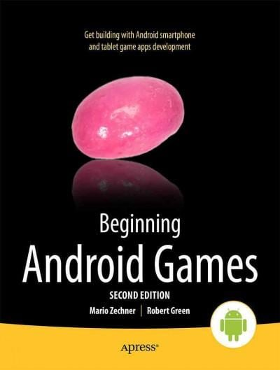 Beginning Android Games (Paperback)