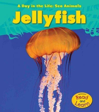 Jellyfish (Paperback)