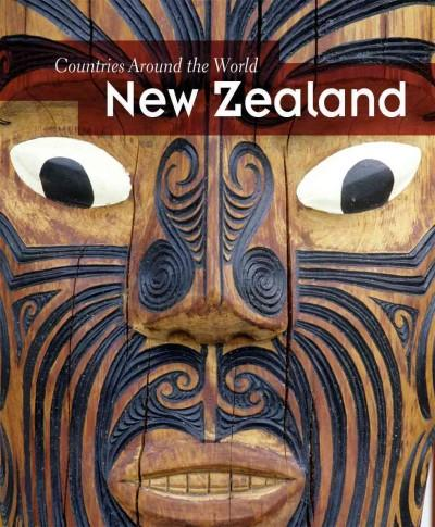 New Zealand (Paperback)