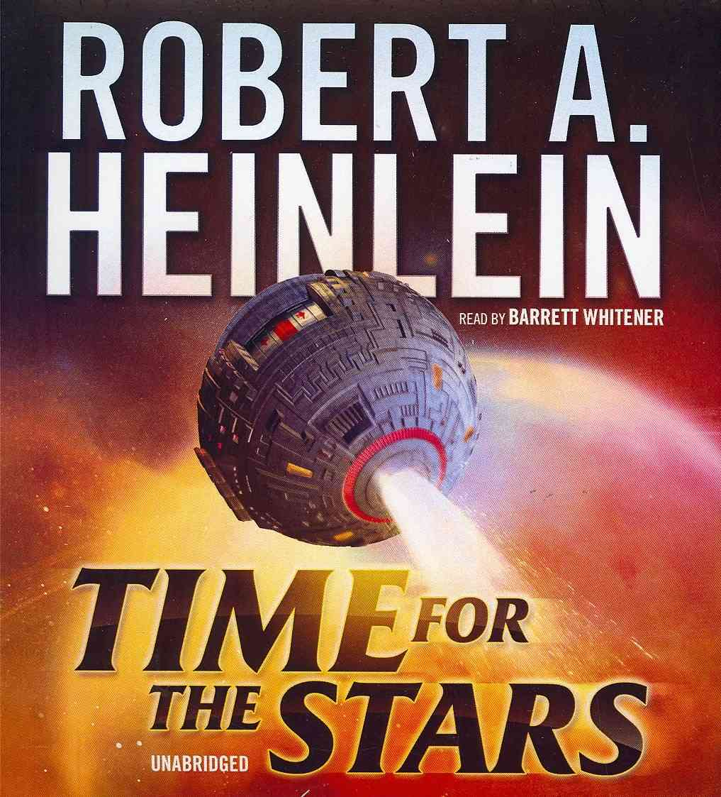 Time for the Stars (CD-Audio)
