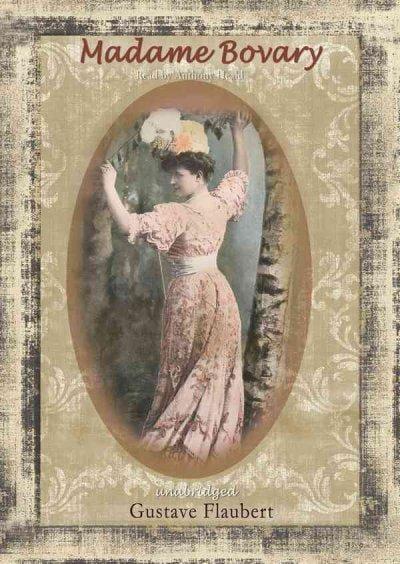 Madame Bovary (CD-Audio)