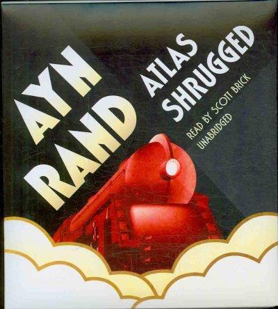 Atlas Shrugged (CD-Audio)