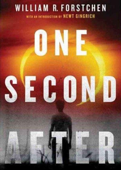 One Second After (CD-Audio)