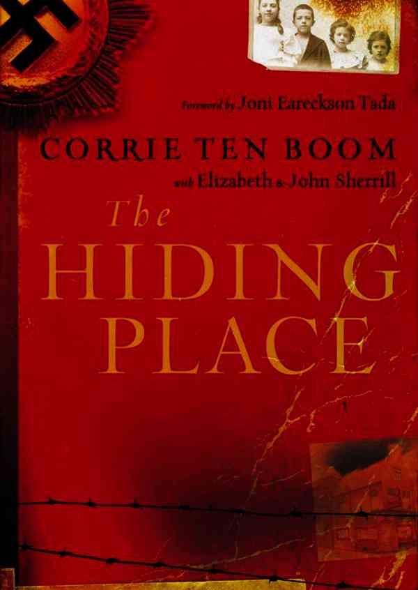 The Hiding Place (CD-Audio)