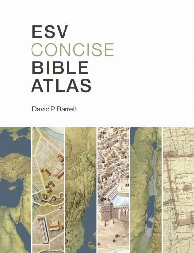 Esv Concise Bible Atlas (Paperback)
