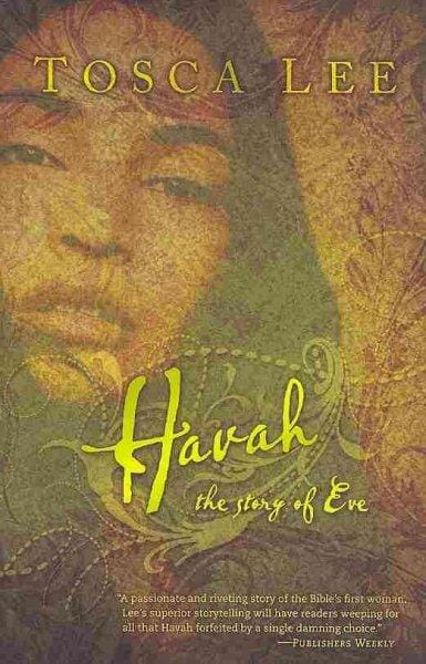 Havah: The Story of Eve (Paperback)