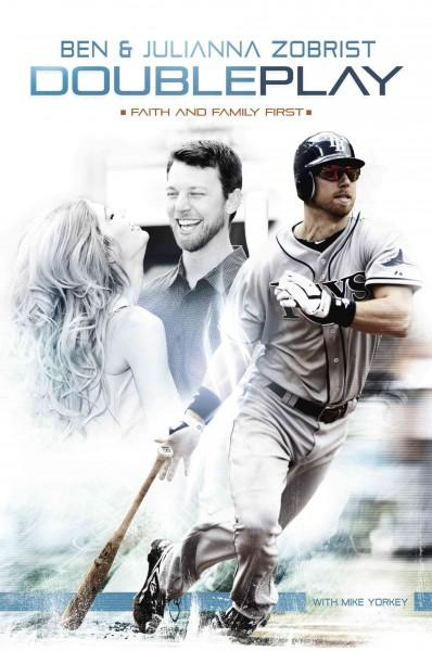 Double Play: Faith and Family First (Hardcover)