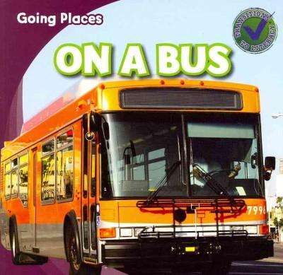 On a Bus (Paperback)