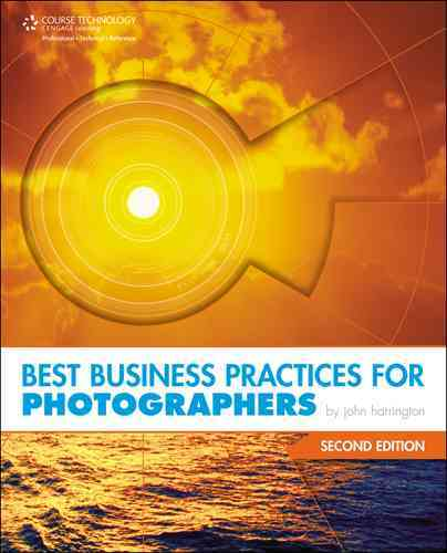 Best Business Practices for Photographers (Paperback)