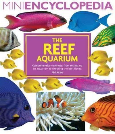 The Reef Aquarium (Paperback)