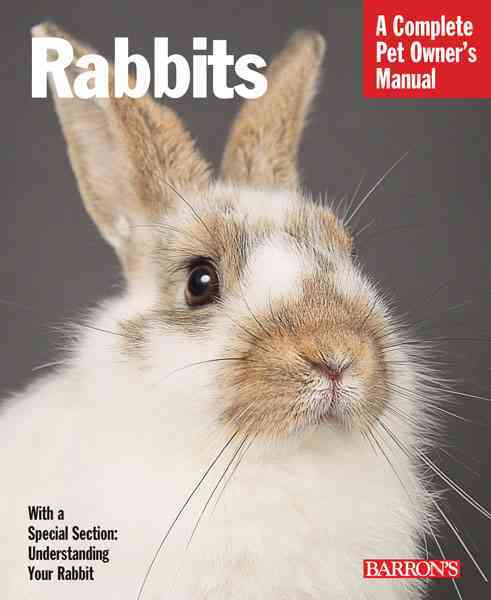 Rabbits (Paperback)