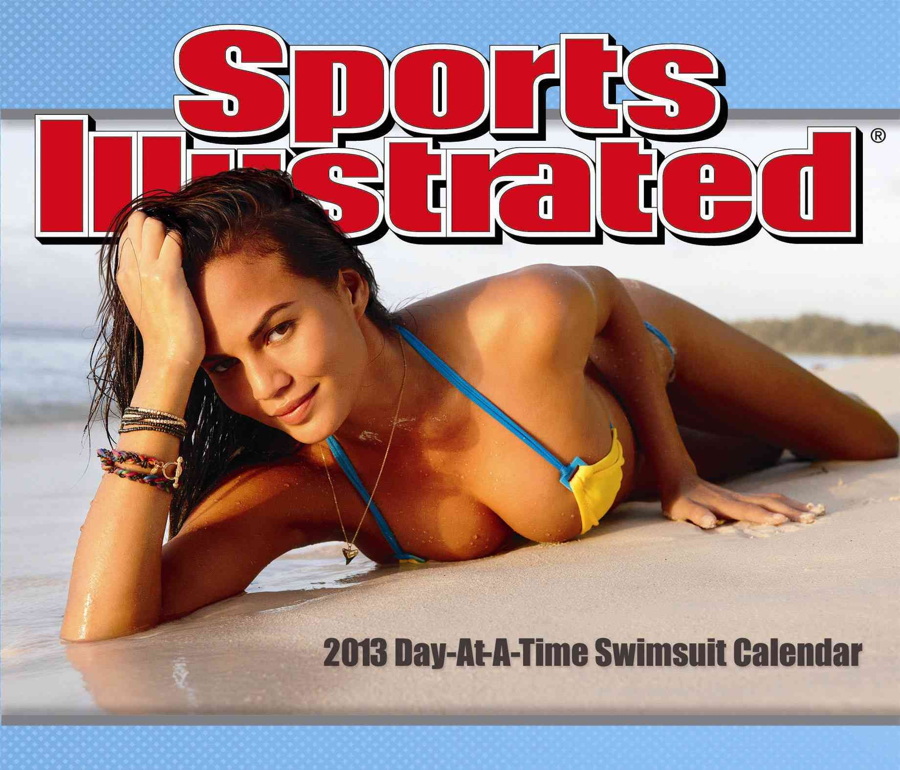 Sports Illustrated Swimsuit 2013 Calendar (Calendar)