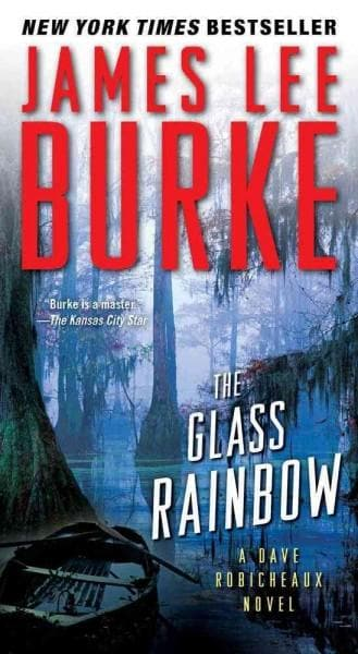 The Glass Rainbow (Paperback)