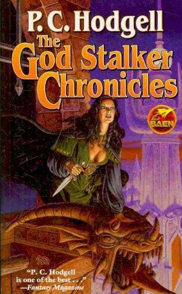 The God Stalker Chronicles (Paperback)