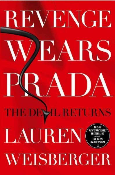 Revenge Wears Prada: The Devil Returns (Hardcover)