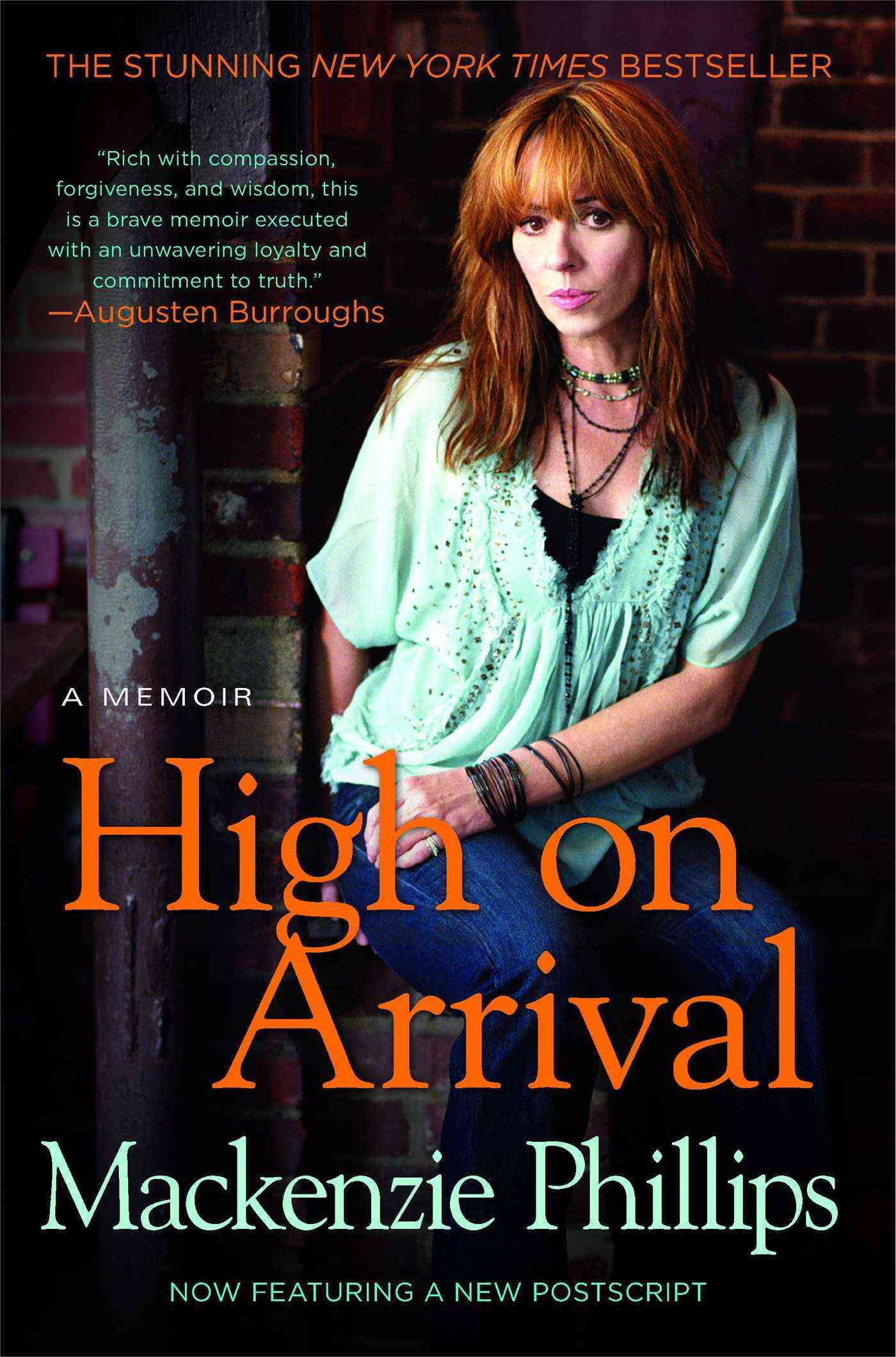 High on Arrival (Paperback)
