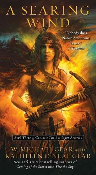 A Searing Wind (Paperback)