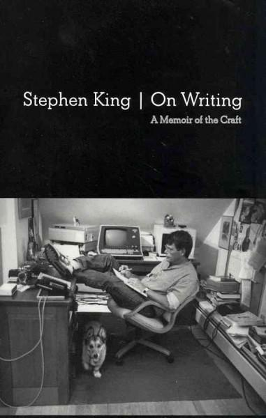 On Writing: A Memoir of the Craft (Paperback)
