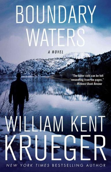 Boundary Waters (Paperback)