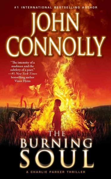 The Burning Soul (Paperback)