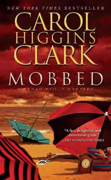 Mobbed (Paperback) - Thumbnail 0