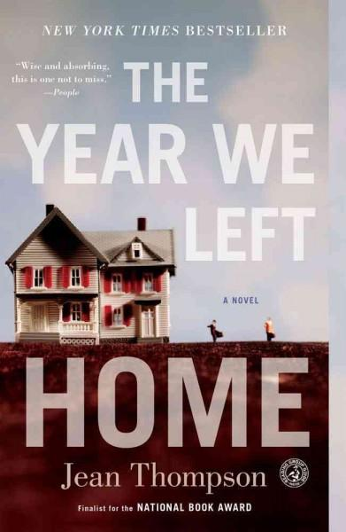 The Year We Left Home (Paperback)
