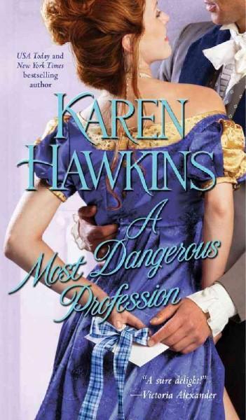 A Most Dangerous Profession (Paperback)