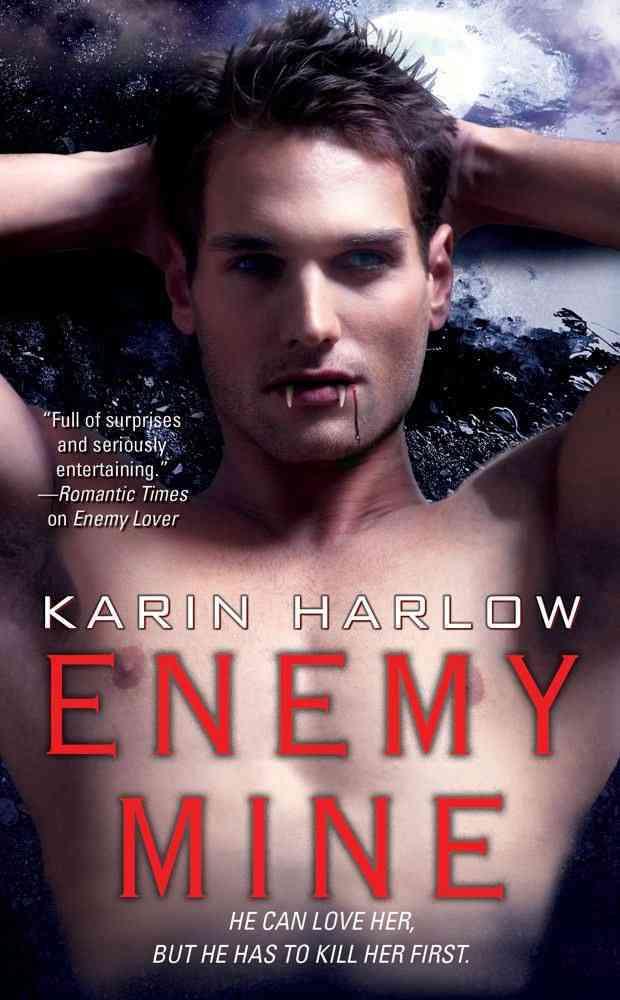 Enemy Mine (Paperback)