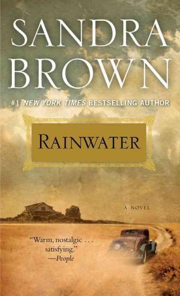Rainwater (Paperback)