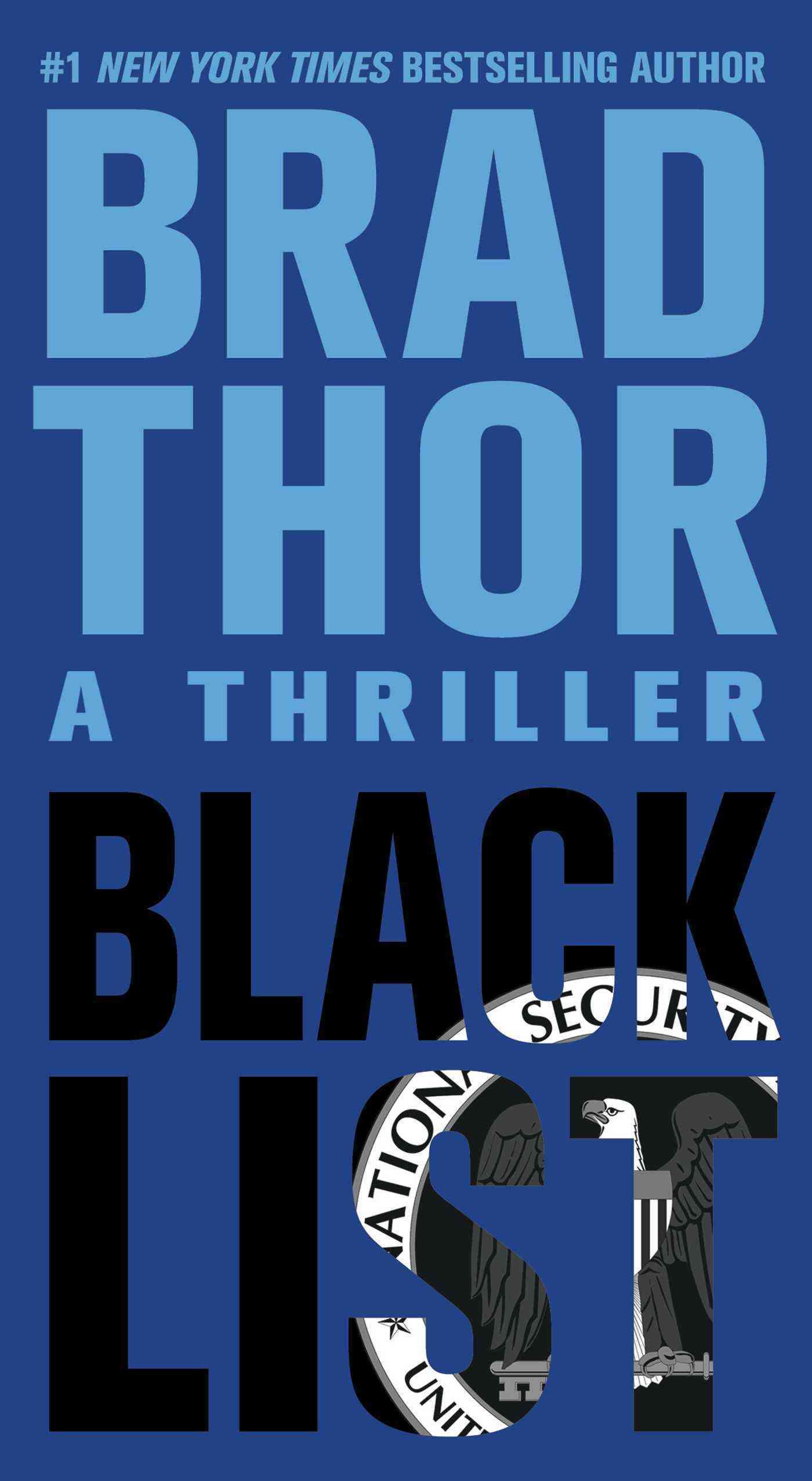 Black List (Paperback)