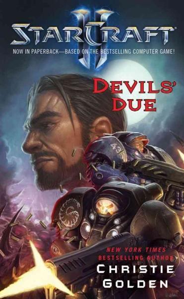 Devils' Due (Paperback)