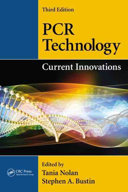 PCR Technology: Current Innovations (Hardcover)