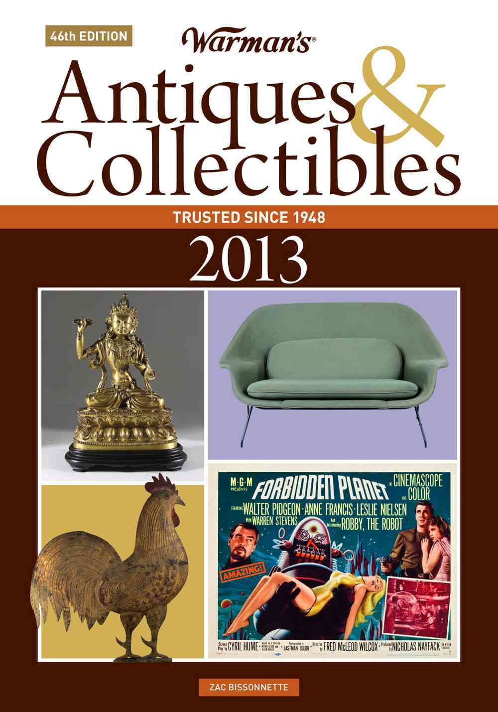 Warman's Antiques & Collectibles 2013