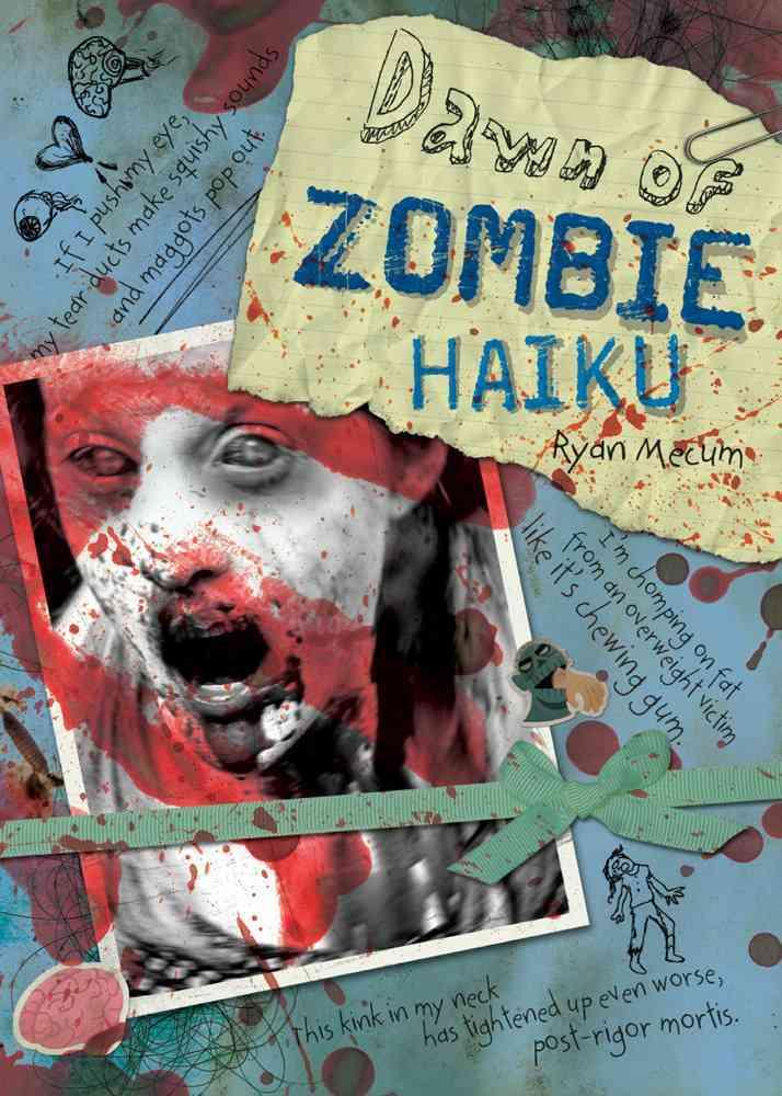 Dawn of Zombie Haiku (Paperback)