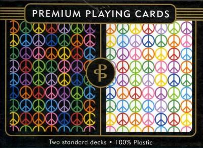 Imagine Premium Playing Cards: Two Standard Decks (Cards)