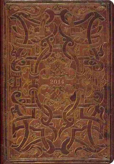Classique 2014 Calendar: September 2013-december 2014 (Calendar)