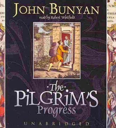 The Pilgrim's Progress (CD-Audio)