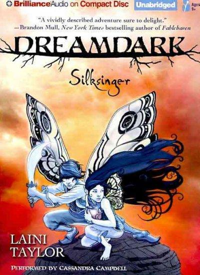 Dreamdark: Silksinger (CD-Audio)