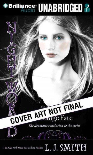 Strange Fate (CD-Audio)
