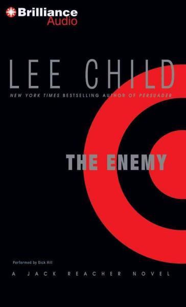 The Enemy (CD-Audio)